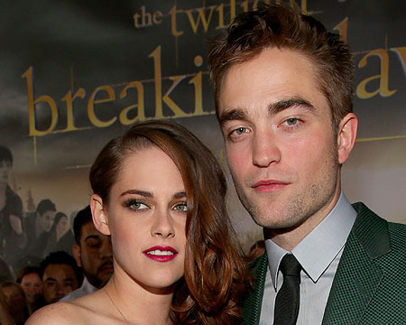 Kristen Stewart: 'Sorry You're Angry' That I Cheated on Rob Pattinson