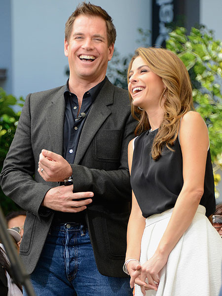 'NCIS' Star Michael Weatherly on Funniest Fan Request
