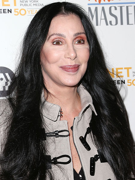 Cher Photos