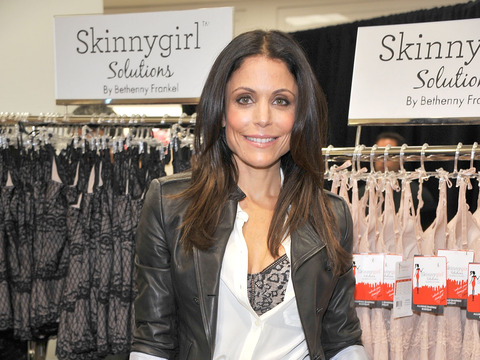 Bethenny on Success: 'Never Assume Anyone Is Smarter Than You Are'