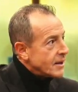 Michael Lohan Finds Out He's a New Dad… on TV!