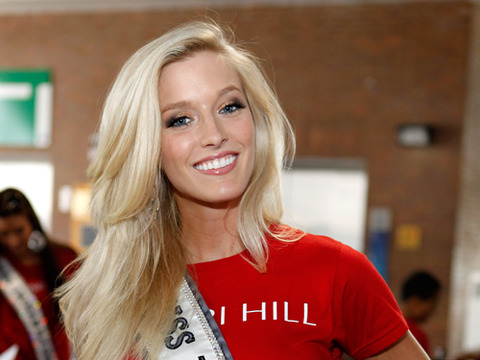 Miss America Contestant to Undergo Double Mastectomy