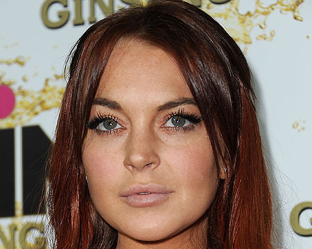 Extra Scoop: Lindsay Lohan Surprised by News She Has a Half-Sister
