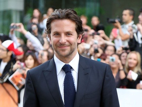 Fun Facts About 'Silver Linings Playbook' Star Bradley Cooper