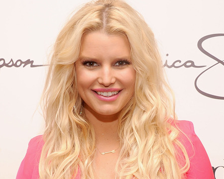 Extra Scoop: How Jessica Simpson Lost 60 Pounds of Baby Weight