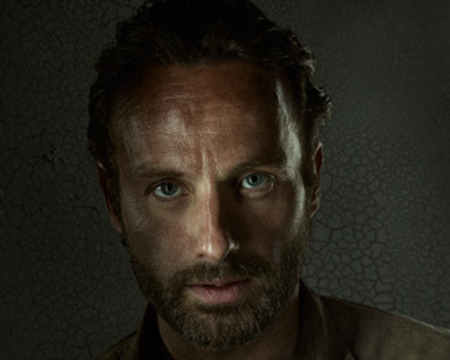 New 'Walking Dead' Trailer and Premiere Date!