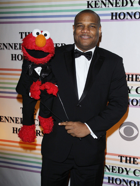 'Elmo' Voice Kevin Clash Resigns Following New Underage Sex Allegations
