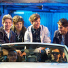 One Direction, 'Fifty Shades' Writer Among 2012's 'Most Fascinating People'