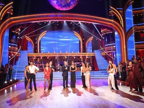 'DWTS' Double Elimination: Down to the Final Three