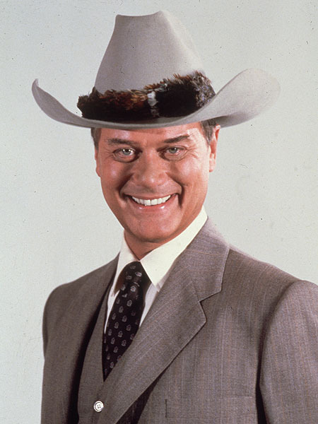 Actor Larry Hagman Dead at 81