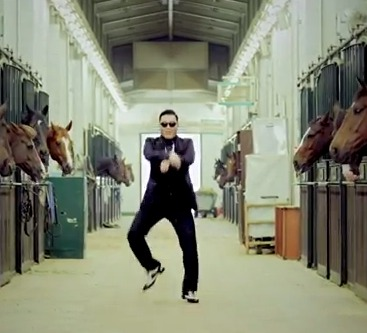 'Gangnam Style' Surpasses Justin Bieber's 'Baby' for Most YouTube Views