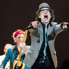 Rolling Stones Start Up Reunion with London Blowout