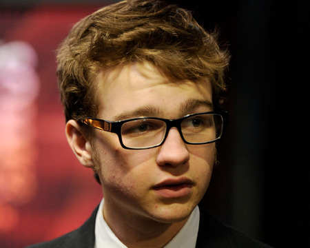 Angus T. Jones' '2.5 Men' Mea Culpa: His Apology After Slamming Show