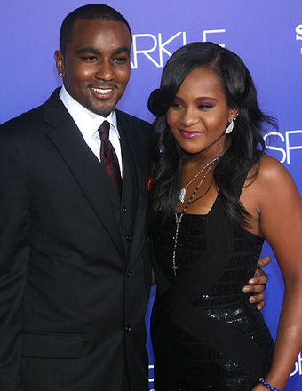 Bobbi Kristina Brown Slams Grandmother's Book
