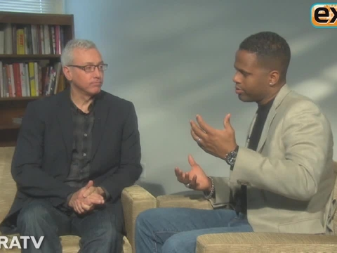 Dr. Drew on the Halle Berry Family Brawl
