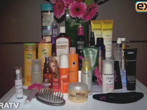 Beauty by the Numbers: At the Daily Glow Awards
