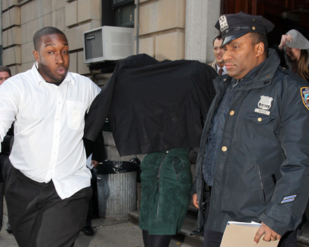 Lindsay Lohan Update: Booze, Cash, Racial Slurs Behind Arrest?