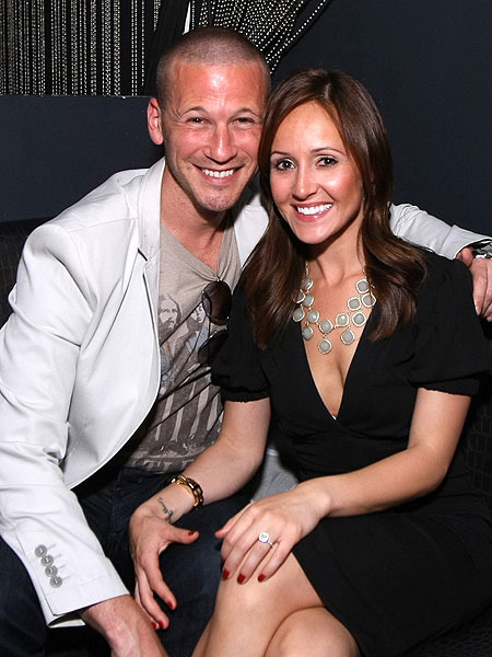 'Bachelorette' No More: Ashley Hebert and JP Rosenbaum Wed
