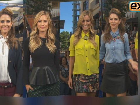Stylehaus on Three Hottest Fashion Trends