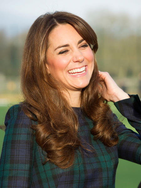 Kate's Royal Pains: Hyperemesis Gravidarum… What Is It?