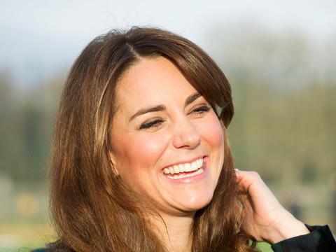 Kate's Royal Pains: Hyperemesis Gravidarum… What Is It?