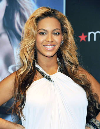 Beyonce Talks Pregnancy, Reveal