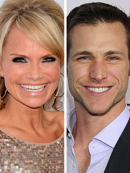 Kristin Chenoweth Opens Up About Dating Jake Pavelka