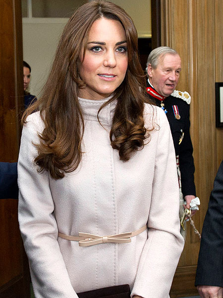 Royal Hoax! Hospital Releases Kate's Information to Prank Callers