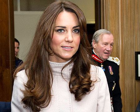 Nurse Who Took Prank Call for Kate Middleton Found Dead