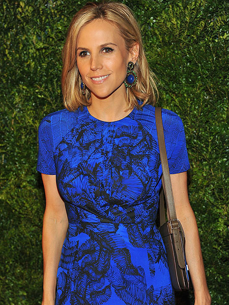 Designer War! Tory Burch vs. Chris Burch: Spying Accusations Fly