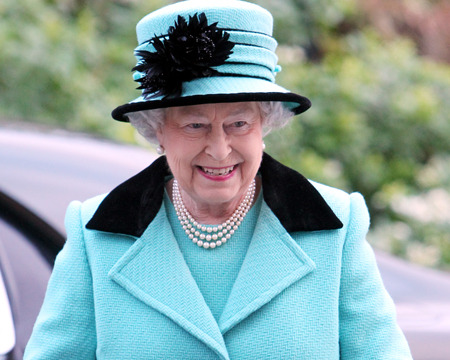 Royal Hoax Remembered: The Queen Gets a Prank Call