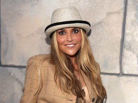 Report: Brooke Mueller Rushed to Hospital