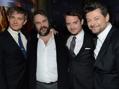 'The Hobbit': Peter Jackson's Greatest Cinematic Adventure Yet?