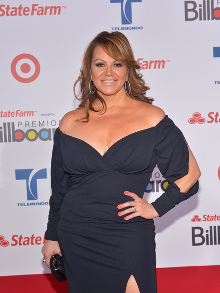 Jenni Rivera Dead in Plane Crash