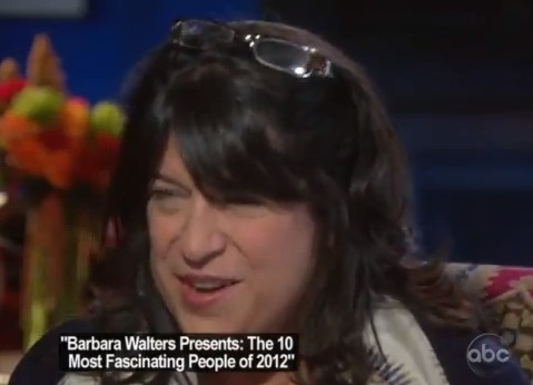 Sneak Peek! Barbra Walters Talks 'Fifty Shades' with Author E.L. James