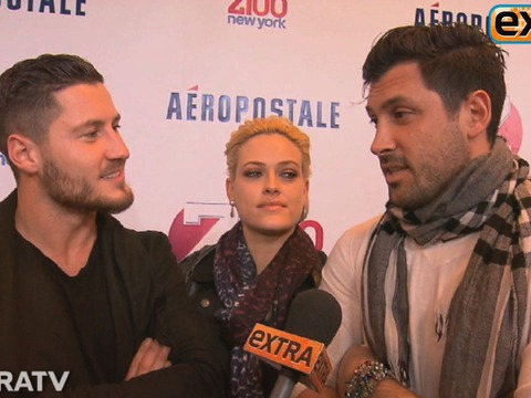 'DWTS' Maks Says No to Honey Boo Boo