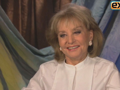 Barbara Walters on 'Fifty Shades': 'Forget the Whips… It's a Love Story'