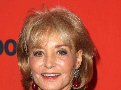 Barbara Walters to Retire: Who Will Replace Her on 'The View'?