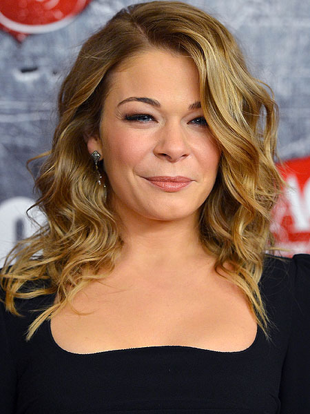 LeAnn Rimes on Latest Attack by Brandi Glanville