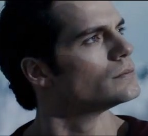 Trailer! A Deeper, More Introspective 'Man of Steel'