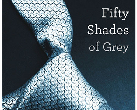 Most Entertaining of 2012: 'Fifty Shades of Grey' Comes in at No. 3