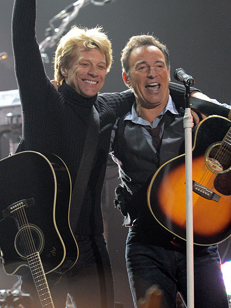 Jon Bon Jovi on '121212' Concert: 'It Was Crazy, What a Night!'