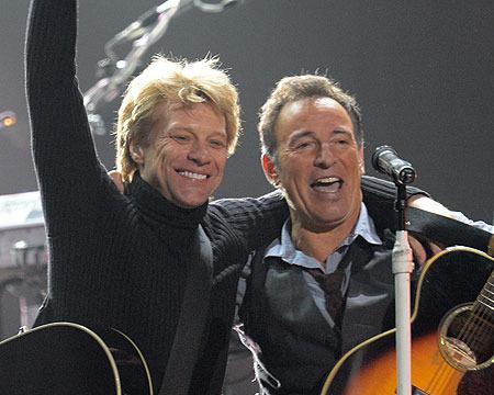 Jon Bon Jovi on '121212' Concert: 'It Was Crazy, What a Night!'