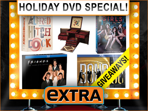 Live Holiday DVD Gift Guide
