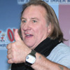 Gerard Depardieu To Reportedly Surrender French Passport