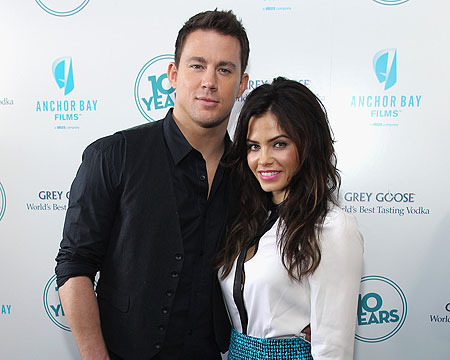 Extra Scoop: Channing Tatum and Wife Expecting First Child