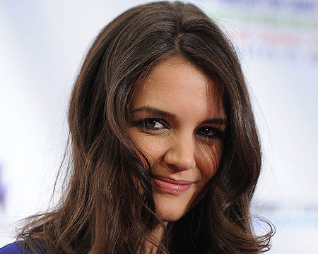 Katie Holmes Open to Dating, Sources Say