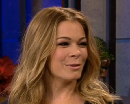 LeAnn Rimes' Late-Night Tell-All on Affair, Marriage and Feuds