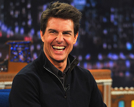 Extra Scoop: Is Tom Cruise Dating Malin Akerman's Sister?
