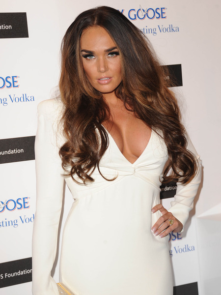 Heiress Tamara Ecclestone Never Saw Sex